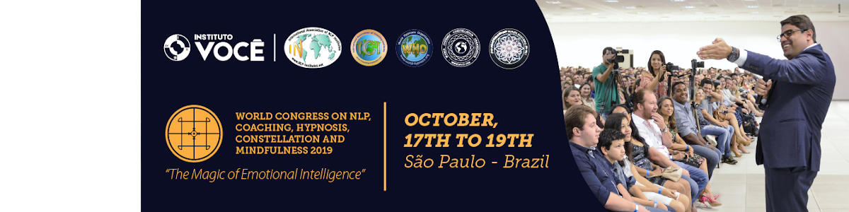 Next World Congress is in Brasil 2019